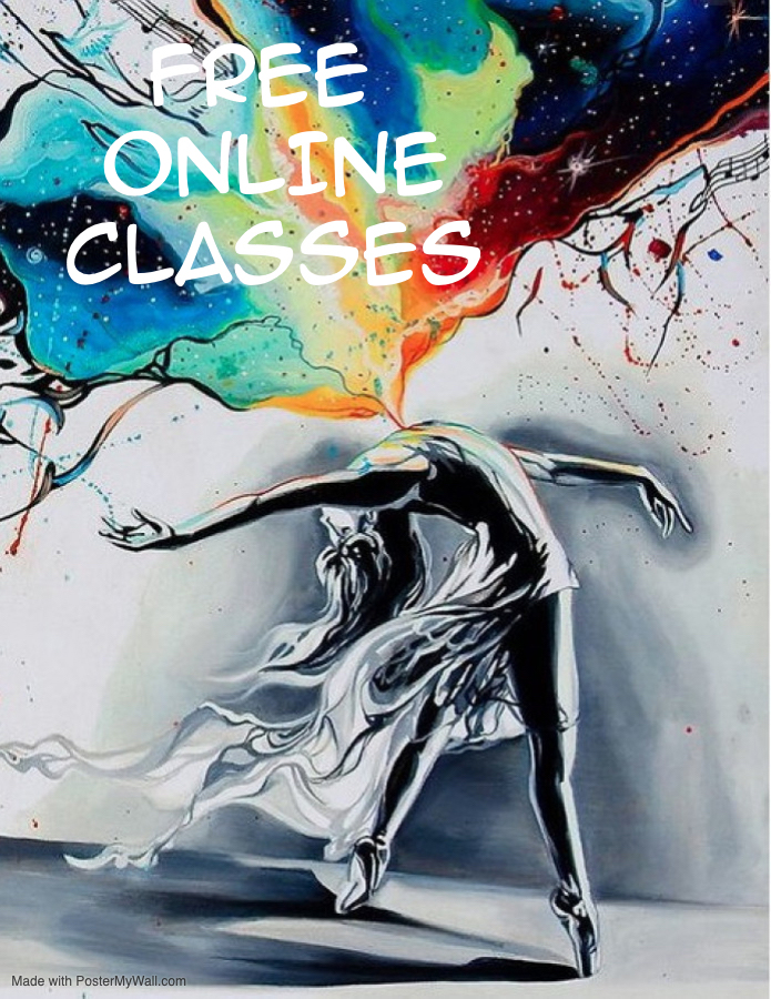 free online classes